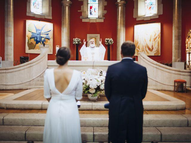 Le mariage de Alexandre et Charlotte à Urrugne, Pyrénées-Atlantiques 12