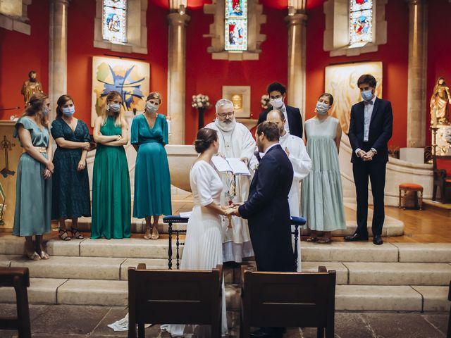 Le mariage de Alexandre et Charlotte à Urrugne, Pyrénées-Atlantiques 13