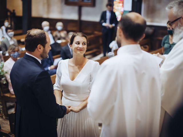 Le mariage de Alexandre et Charlotte à Urrugne, Pyrénées-Atlantiques 14