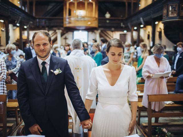 Le mariage de Alexandre et Charlotte à Urrugne, Pyrénées-Atlantiques 15