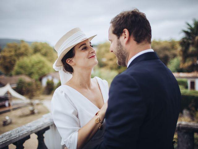 Le mariage de Alexandre et Charlotte à Urrugne, Pyrénées-Atlantiques 19