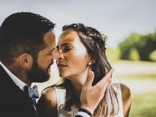 Le mariage de Alexandra et Rodolphe