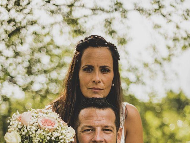 Le mariage de Rodolphe et Alexandra à Moncrabeau, Lot-et-Garonne 7