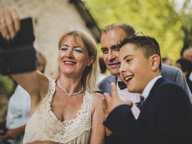 Le mariage de Rodolphe et Alexandra à Moncrabeau, Lot-et-Garonne 21