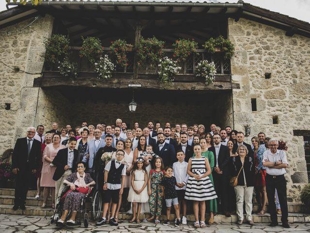 Le mariage de Rodolphe et Alexandra à Moncrabeau, Lot-et-Garonne 23