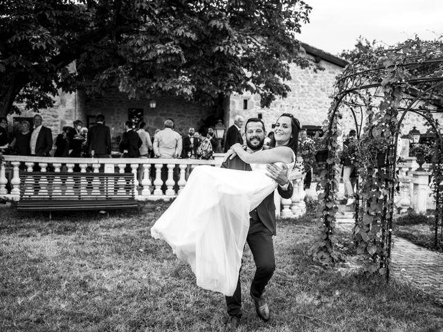 Le mariage de Rodolphe et Alexandra à Moncrabeau, Lot-et-Garonne 38