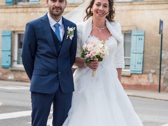 Le mariage de Joël  et Virginie  à Guérard, Seine-et-Marne 2
