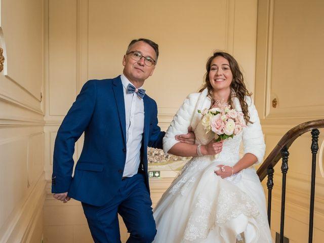 Le mariage de Joël  et Virginie  à Guérard, Seine-et-Marne 3