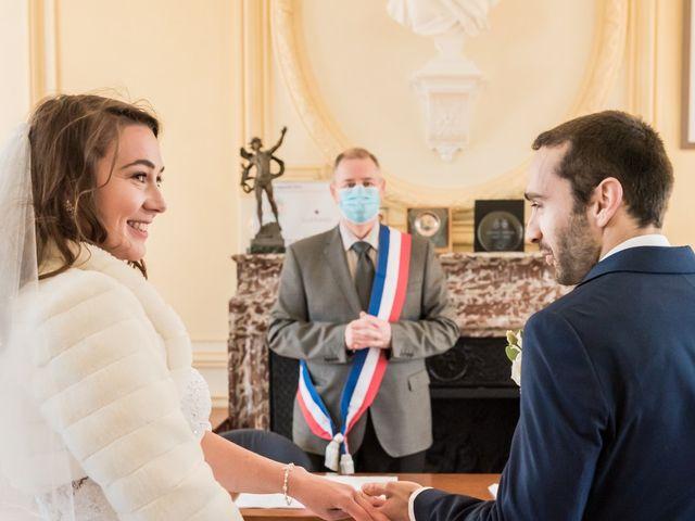 Le mariage de Joël  et Virginie  à Guérard, Seine-et-Marne 10