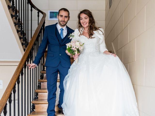 Le mariage de Joël  et Virginie  à Guérard, Seine-et-Marne 16