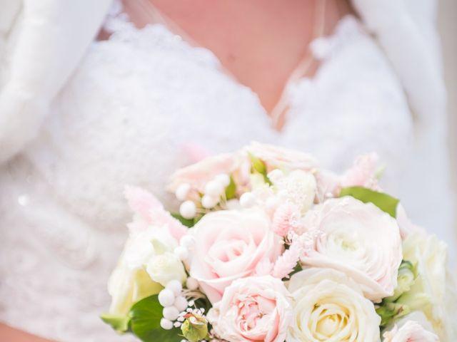 Le mariage de Joël  et Virginie  à Guérard, Seine-et-Marne 22