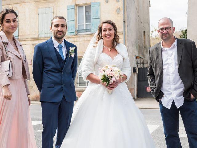 Le mariage de Joël  et Virginie  à Guérard, Seine-et-Marne 24