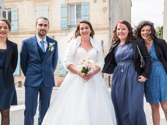 Le mariage de Joël  et Virginie  à Guérard, Seine-et-Marne 25