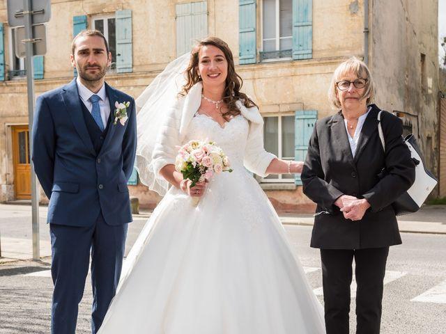Le mariage de Joël  et Virginie  à Guérard, Seine-et-Marne 26