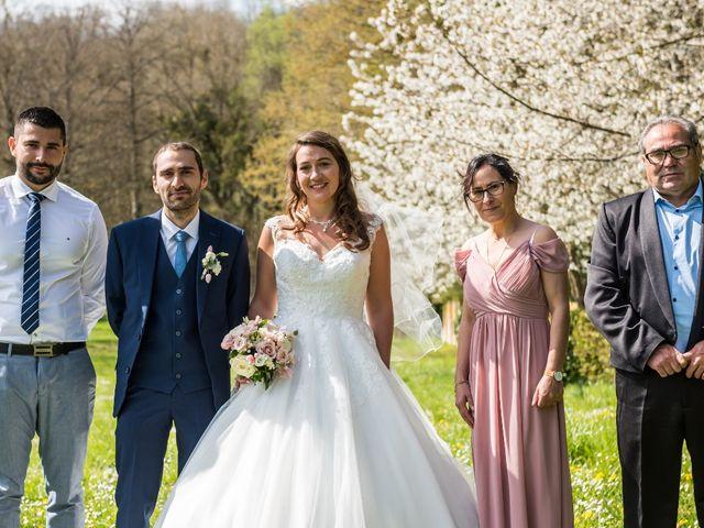 Le mariage de Joël  et Virginie  à Guérard, Seine-et-Marne 29