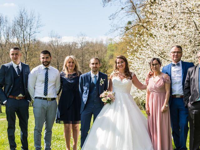 Le mariage de Joël  et Virginie  à Guérard, Seine-et-Marne 31