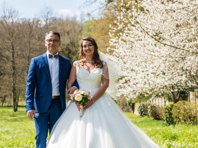 Le mariage de Joël  et Virginie  à Guérard, Seine-et-Marne 34