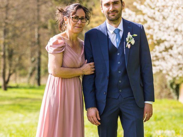 Le mariage de Joël  et Virginie  à Guérard, Seine-et-Marne 36