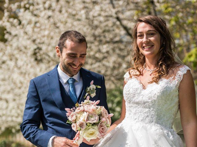 Le mariage de Joël  et Virginie  à Guérard, Seine-et-Marne 37