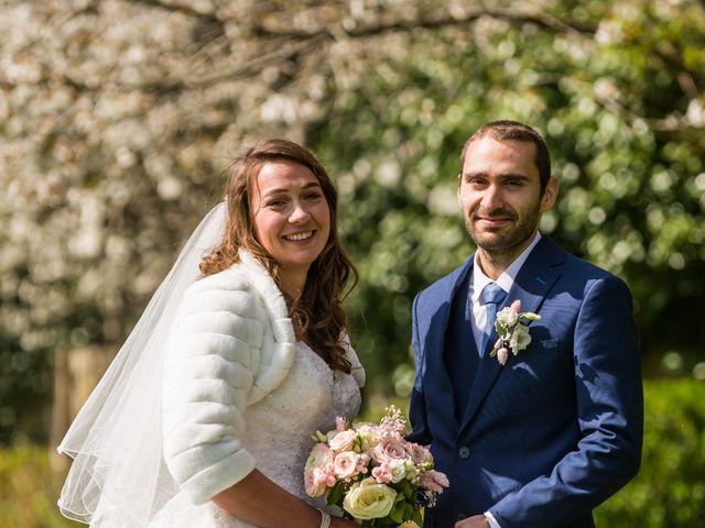 Le mariage de Joël  et Virginie  à Guérard, Seine-et-Marne 39