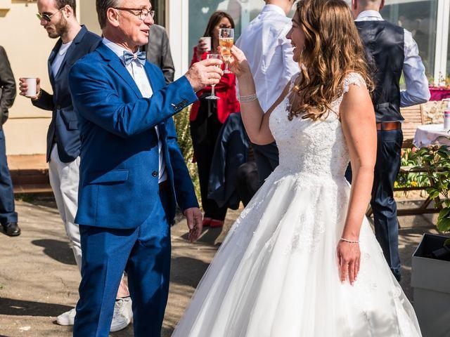 Le mariage de Joël  et Virginie  à Guérard, Seine-et-Marne 47