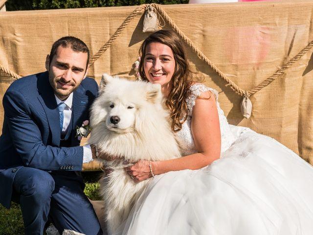 Le mariage de Joël  et Virginie  à Guérard, Seine-et-Marne 51