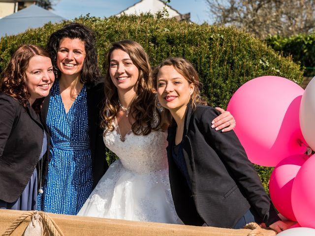 Le mariage de Joël  et Virginie  à Guérard, Seine-et-Marne 54