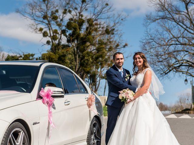 Le mariage de Joël  et Virginie  à Guérard, Seine-et-Marne 56