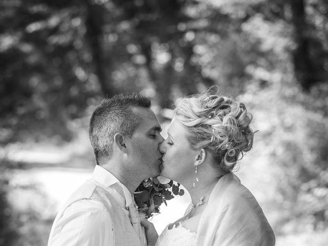 Le mariage de Nicolas et Emilie à Aix-les-Bains, Savoie 5