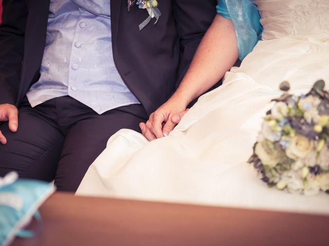 Le mariage de Nicolas et Emilie à Aix-les-Bains, Savoie 14