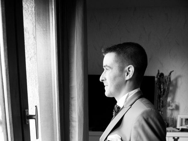 Le mariage de Jeremy et Cindy à Baziège, Haute-Garonne 8