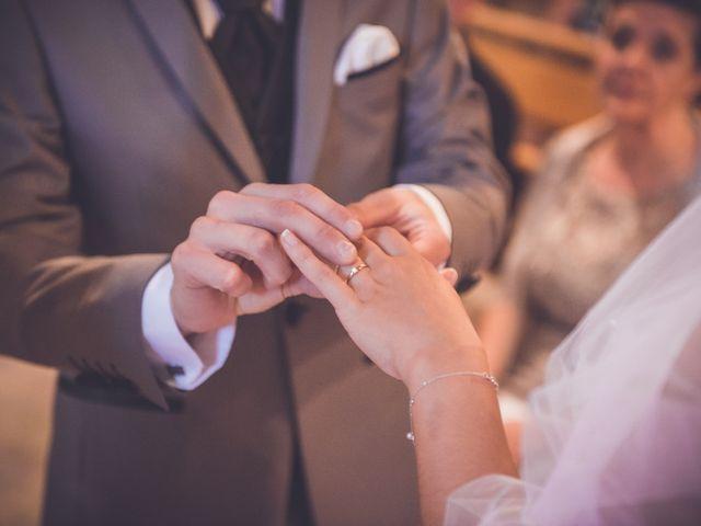 Le mariage de Jeremy et Cindy à Baziège, Haute-Garonne 19