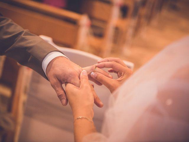 Le mariage de Jeremy et Cindy à Baziège, Haute-Garonne 20