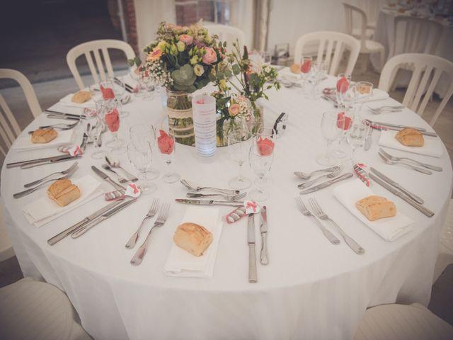 Le mariage de Jeremy et Cindy à Baziège, Haute-Garonne 25
