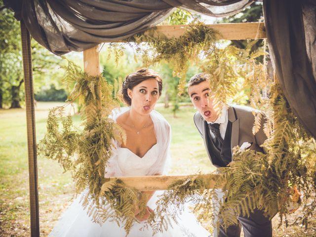 Le mariage de Jeremy et Cindy à Baziège, Haute-Garonne 29