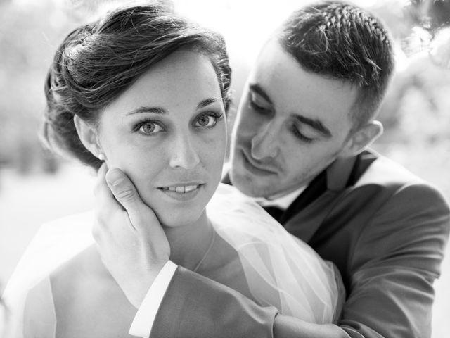 Le mariage de Jeremy et Cindy à Baziège, Haute-Garonne 30
