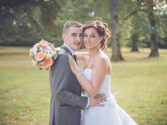 Le mariage de Jeremy et Cindy à Baziège, Haute-Garonne 32