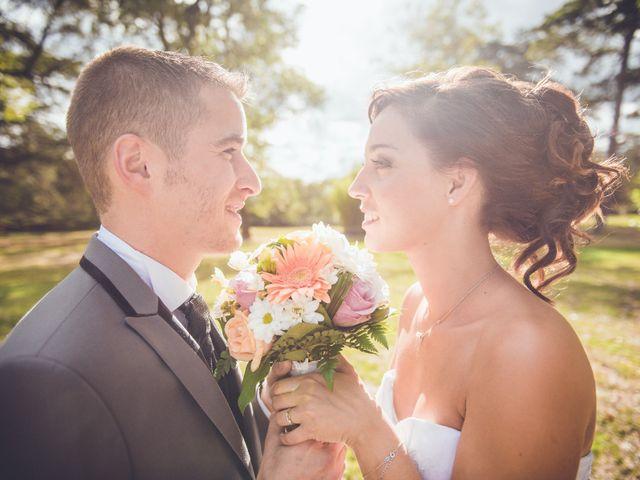 Le mariage de Jeremy et Cindy à Baziège, Haute-Garonne 35