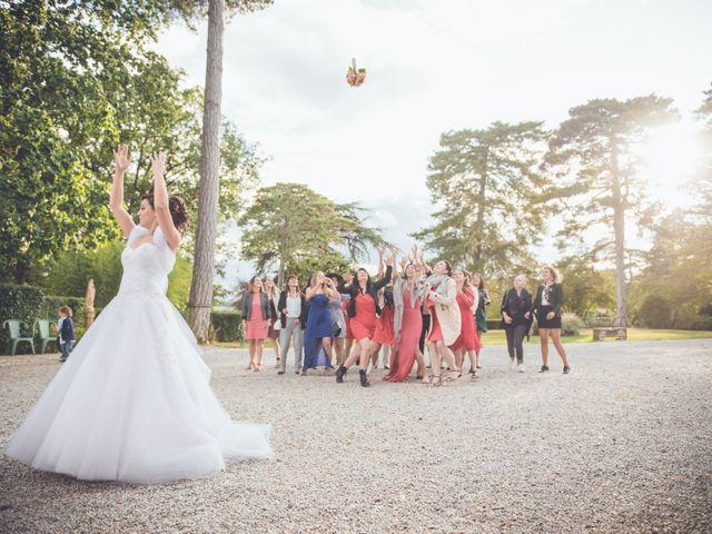 Le mariage de Jeremy et Cindy à Baziège, Haute-Garonne 43