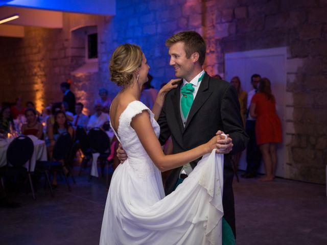 Le mariage de Camille et Mathieu
