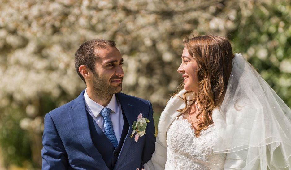 Le mariage de Joël  et Virginie  à Guérard, Seine-et-Marne