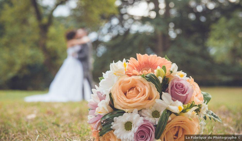 Le mariage de Jeremy et Cindy à Baziège, Haute-Garonne
