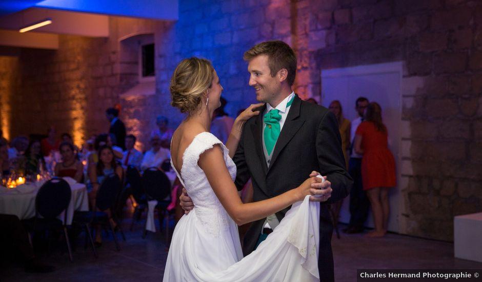 Le mariage de Mathieu et Camille à Trosly-Loire, Aisne