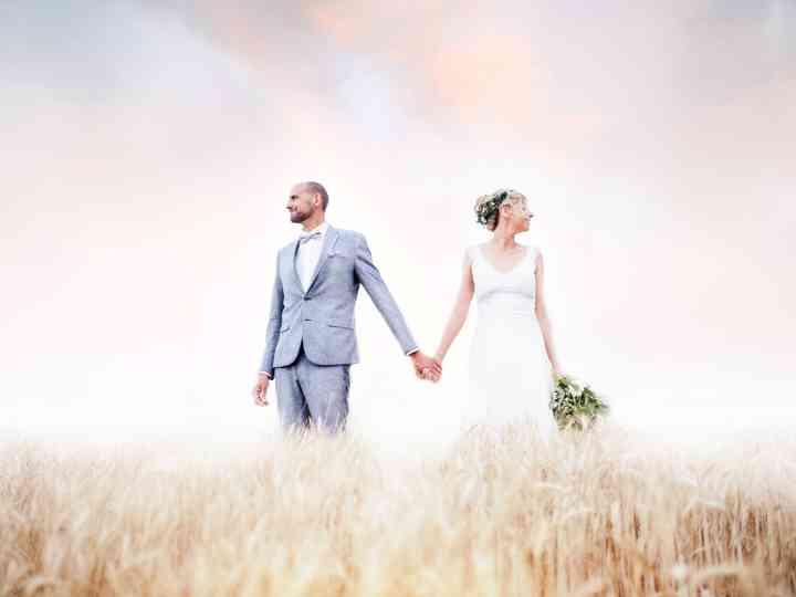 Le mariage de Élodie et Yann
