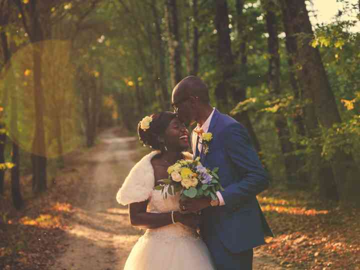 Le mariage de Bénédicte et Emmanuel