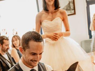 Le mariage de Céline et Xavier 3