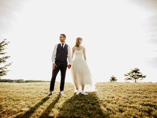 Le mariage de Céline et Xavier
