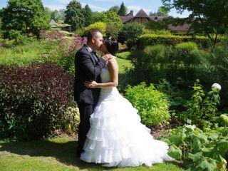 Le mariage de Coralie et Christopher