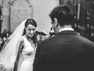 Le mariage de Emilie et Maxime 1