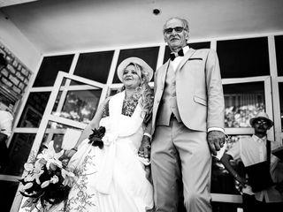 Le mariage de Yolha et Eric 3